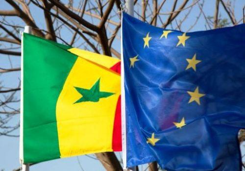 Coopération Union européenne-Sénégal : L'Ue offre des moyens techniques et produits sanitaires à la police